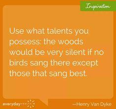 #quotes #talents