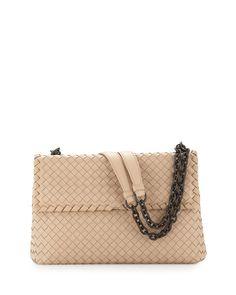 Olimpia Large Shoulder Bag 40323aede9741