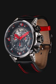 Brm-manufacture - Watches - CT-48-AR