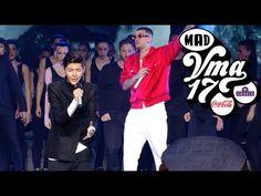 ΟΛΕΣ ΟΙ ΕΜΦΑΝΙΣΕΙΣ - Mad Video Music Awards 2017 by Coca-Cola & Aussie - YouTube Kristian Kostov, Mad Tv, Music Awards 2017, Beautiful Mess, Coca Cola, Songs, Youtube, Movies, Films
