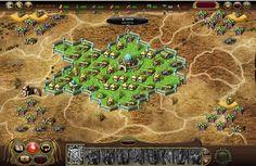 Você está pronto para explorar novas terras em My Lands? Conheça este jogo de estratégia baseado no navegador e comece a ganhar jóias que você pode converter em dinheiro no mundo real!