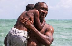 Either all the critics are wrong, or I'm wrong. According to the lot of them, and every right-thinking pundit, Moonlight, the film about a black youth discovering his sexuality, is one of those…