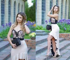 More looks by A piece of Anna .: http://lb.nu/apieceofanna  #chic #classic #elegant
