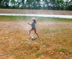 We Made That: DIY Sprinkler