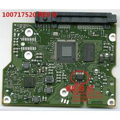pcb for toshiba mq01abd032 320gb sata2 5 hard drive pcb pcb rh pinterest com