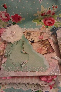 #journal book #scrapbooking #altered art