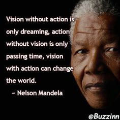 #vision & #action
