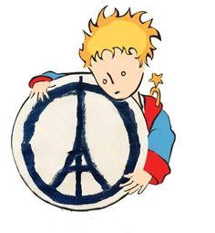 Je suis Paris (13.11.2015)