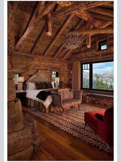 Yes I defiantly want this bedroom!!