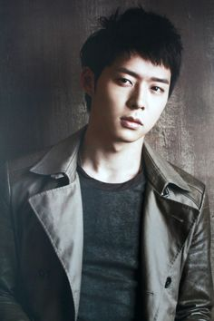 Park Yoo Chun on @DramaFever, Check it out!