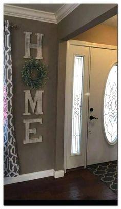 47 cozy farmhouse living room decor ideas that make you feel.- 47 cozy farmhouse living room decor ideas that make you feel in village 10 - Rustic Farmhouse Decor, Farmhouse Homes, Farmhouse Ideas, Farmhouse Design, Rustic Living Room Decor, Decor Room, Country Homes, Farmhouse Furniture, Rustic House Decor