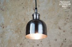 Silver counter luster,Lighting,Produit,intérieur,brut,produitinterieurbrut,Silver counter luster and others ceiling lights to discover at PIB, the specialist in vintage furniture, lighting and decorating style.