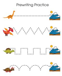 Discover recipes, home ideas, style inspiration and other ideas to try. Preschool Learning Activities, Preschool Curriculum, Kindergarten Worksheets, Preschool Activities, Dinosaurs Preschool, Preschool Writing, Kids Education, Crafts, Ideas