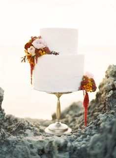 Wedding Cake And Dessert Inspiration