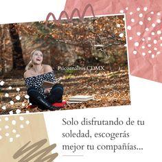 #psicoanálisiscdmx #piénsalobien #soledad #solitud #elección #compañía #elecciónpareja #socializar #amigos #conóceteatimismo #psicoanálisis #atenciónonline #reinventarseesposible - Dra. Mayra Gallardo Psicoanalista CDMX | Atención Online Previa cita: 5549815362 Loneliness, Quote, Friends