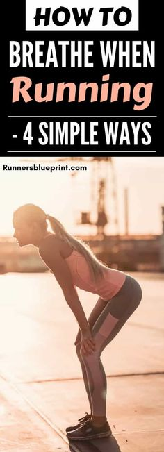 In today's post, I'll share with you the few essentials you need to master proper running breathing, helping you  improve your performance and training efficiency.  #Breathing #running #fitness