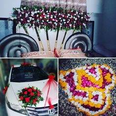 One of our team members wedding decoration done by SajaneWala Wedding Bed, Simple Bed, Wedding Decorations, Table Decorations, Bed Ideas, Home Decor, Decoration Home, Room Decor, Dinner Table Decorations