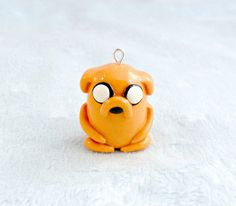 Jake Chibi (Adventure Time) Charm :D
