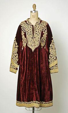 Iranian Tunic - 1700-1971