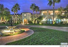 spanish style estates | share