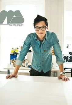 Wesley Chan of Wong Fu Productions, on the Make Shift