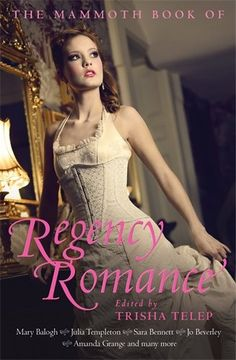 The Mammoth Book of Regency Romance (£0.99 UK), edited by Trisha Telep [Robinson], is the Kindle Deal of the Day for for Romance Fans in the UK (the US edition is $5.99).