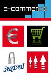 conception site de vente en ligne rouen