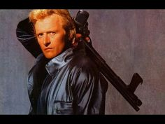 Wanted Dead Or Alive (Rutger Hauer) full movie - YouTube