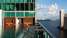 Hotel Beaux Arts Miami: Enjoy Biscayne Bay views and personalized service at the Hotel Beaux Arts in Miami.