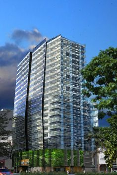 Torre Chapultepec / SPACE