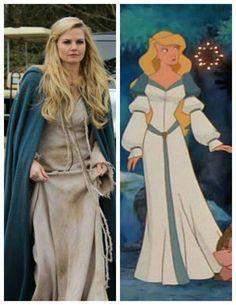 She's The Swan Princess c: