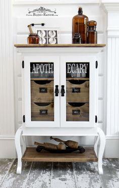 Stunning ! DIY:: IKEA Rast Dresser Hack ! by Bliss Ranch