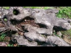 ruins of ancient viman-UFO discovered-bharat discovery channel