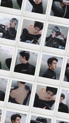 Exo K, Kpop Exo, Daily Exo, Sehun Cute, Exo Lockscreen, Kim Jongdae, Exo Ot12, Do Kyung Soo, Nct Taeyong