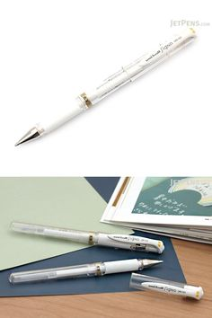 Pens, Pencils & Writing Supplies Tireless Jinhao Grey Two Dragon Play Pearl Roller Ball Pen Crystal Fashionable Patterns Ballpoint Pens