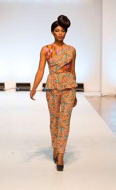 AFWL 2015 Asaka Oge for Daviva