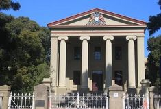 Young Courthouse (former), New South WalesWillsHub