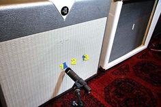The Recording Guitarist: Mic Makes Right   Premier Guitar