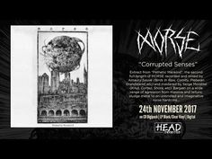 Morse - Corrupted senses (track premiere)
