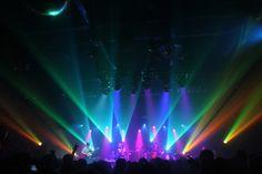UMPHREYS MCGEE live at Brooklyn Bowl // #LiveMusic - #BrooklynBowl - #Events - #BrooklynNightlife - #NYC #Entertainment - #MusicPerformances - #concerts - #BrooklynBowlHotShots - #UmphreysMcGee