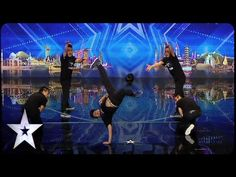 Judges and Hosts Jump Rope With ALTTYPE | Asia's Got Talent 2015 Episode 1 - YouTube
