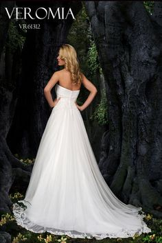 Our favourite wedding dresses from the new Veromia collection