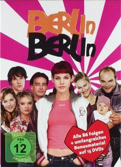 Berlin, Berlin-Collection [13 DVDs]: Amazon.de: Felicitas Woll, Rhea Harder, Jan Sosniok, Titus Selge, Ulrike Hamacher, Edzard Onneken, Franziska Meyer Price: Filme & TV 35,99