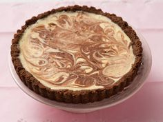 Find recipes for every meal, easy ideas for dinner tonight, cooking tips and expert food advice. Marble Cheesecake, Cheesecake Tarts, Tart Recipes, Cooking Recipes, Cholesterol Lowering Foods, Pie Dessert, Food Facts, Food To Make, Food And Drink