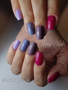 Color Nails, Nail Colors, Beauty, Manicure, Beauty Illustration, Statement Nail, Nail Colour