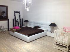 #white #mdf #bedroom #bedroomdecor #interiordesign #saramobdesign