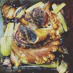 #schoolfarm reared pork #sundayroast time ! Sunday Roast, Pork, Meat, Kale Stir Fry, Pork Chops