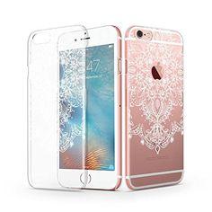 iPhone 6s Case, iPhone 6 Clear Case, MOSNOVO White Totem ... https://www.amazon.com/dp/B018IB9NQ4/ref=cm_sw_r_pi_dp_x_SwUWxbEH1VPF7