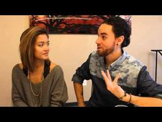 """Us the Duo """"The Book of Life"""" Interview: http://youtu.be/Wn7IgmjkyII #bookoflifemovie #ustheduo"""