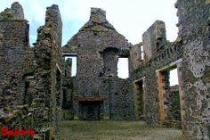 Dunluce Castle Kap 267